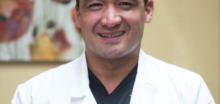 Dr Mario Camelo